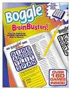 Brainbusters Boggle