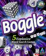 Boggle pour Windows