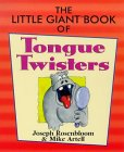 The Little Giant Book of Tongue Twisters