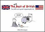The Very Best of British